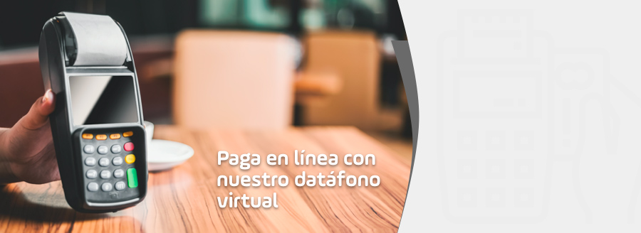 Datáfono virtual